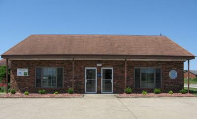 LaRue County Extension Office